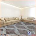 tapete para o berçário branco e cinza tapetes com padrão decorativo