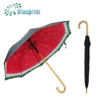 double canopy fashion rain umbrella 2014 hot gift items