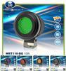 motorcycle led bulb, Pure Aluminum Casing 10 Watt XML-T6 LED Work Light for hunting, led motorcycle