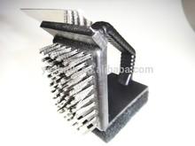 H714 household cleaning brush,wire brush.bbq brush