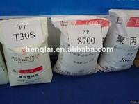 polypropylene rope, polypropylene fabric, yield strength polypropylene
