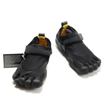 Spring And Autumn Black Lycra Air Tech Lining Outdoor Sports Shoes Men