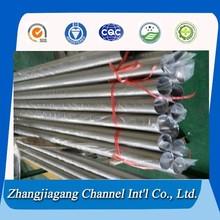 6451 aluminum /alloy camping tent poles alumium tubing