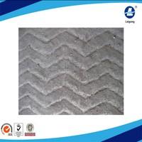 High chrome carbide overlay wear resistant steel plate
