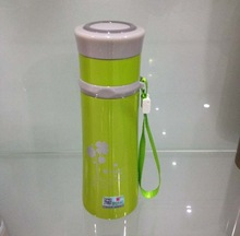 2014 fall new products stainless steel thermos bottle