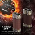 kamry 100 الشيشةومن السيجارة الإلكترونية القابل للتصرف، اللون الخشبي، القوة الكهربائية 100 ث