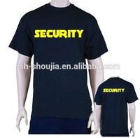 Wholesale high quality security company design security uniform