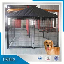 Cheap Chain Link Fence Dog House/Home