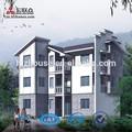 cina a basso costo e popolare prefabbricati leggeri struttura in acciaio villa