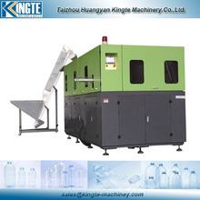 2-cavity fully automatic plastic blow moulding machine for 5L