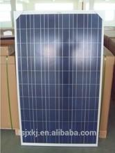 high efficiency solar power plant poly solar panel 250watt