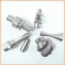CNC lathe turning parts made in china
