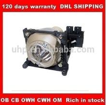 Hot selling projector lamp 59.J8401.CG1/ 60.J7693.CG1 for Toshiba TDP-D1-US, Toshiba TDP-D2, Benq PB7110-PVIP, Benq PE7100