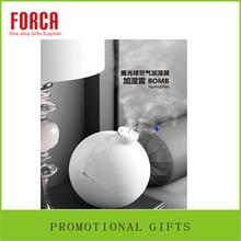 FORCA Nano photocatalyst coating technology BOMB air Purifiers