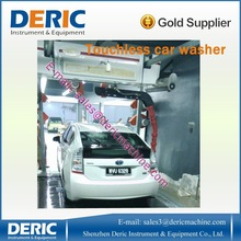 High-pressure Water Spraying Car Washing Equipment with Prices Better than Others'