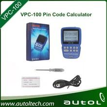 Digital Forklift Diagnostic Tools VPC-100 Hand-Held Vehicle Pin Code Calculator