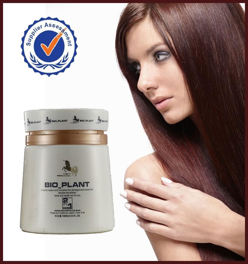 Bio Collagen Hair Treatment Hair Treatment Bio Plant