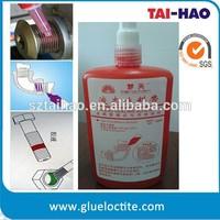 Filling Gap Pipeline Anaerobic Thread Liquid Sealant