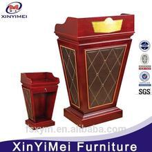 high quality cheap price lectern podium