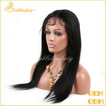 New hair styling real human hair natural hair wig