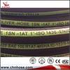 high temperature pu hose tube/pneumatic hose/air coiled hose