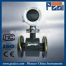 LDG Series acid flow meter (Electromagnetic flow meter)