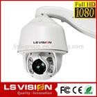 LS VISION ip66 outdoor cctv camera housing ip for camera ip zoom camera