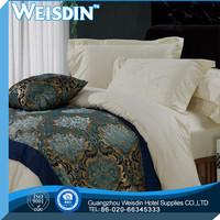 bright color 2014 100% cotton bedding set bed sheet duvet set quilt cover set