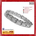 Société qui cherche représentant, graver de fantaisie bracelets en acier inoxydable