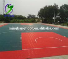 Tennis Court Interlocking PP Flooring Mat