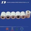 80mm 57mm papier thermique et 80mm rouleaux de papier thermique