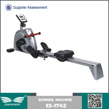 Professional Body Building Gym Equipment Fitness Rowing Machine