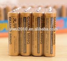 1.5V Alkaline AA Batteries