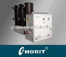 Manufacturer of CE KYN28 Switchgear 12KV 1250A 25KA Vacuum Circuit Breaker