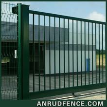 Large sliding gate with best design