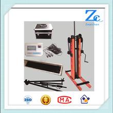 Soil static force Sounding machine, soil penetrometer