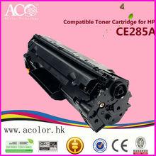 For HP 1212 P1100 M1130 laser printer toner cartridge CE285A 85A
