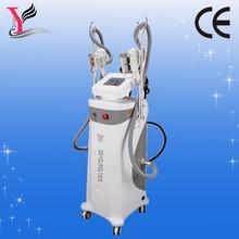 Professional crylipolysisi Cavitaton+BIO+Ultrsonic liposuction Fat Slimming Beauty Equipmente