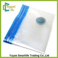 Multifunctional clothes nylon bag