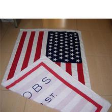 woven high quality children hooded bath beach towel