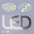 2015 New design led strip SIDE FLEXIBLE 30-180 dgree 2835 led strip 22-24LM