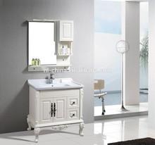Yes Include Basin and Vanity Combo Type modern luxury bathroom furniture