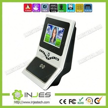 4.3 Inch Touch Screen Linux WIFI GPRS Wireless Face Recognition Attendance System Device(MYFACE6)