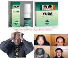 Healthy formula top effect money guarantee YUDA hair growth spray anti hair loss solution oil