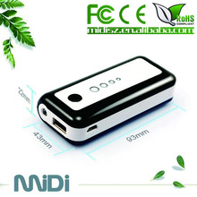 China Wholesale 2015 New Product China Power Bank' mobile power bank 5200mah for smartphone