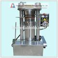 Precio competitivo y un rendimiento estable de prensado en frío de aceite expulsor para la máquina de sésamo/nogal/de cacahuete
