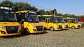 China longa- nariz de ônibus escolar( 51 seater, midi de ônibus escolar)