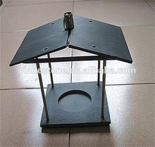 Newly designed stone house for bird pet