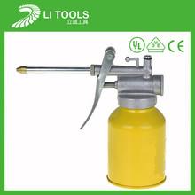 熱い販売のマシンプラスチックオイラー350mlオイルポット