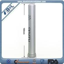 Romeo&juliet Aluminum Smoke Tube Packaging